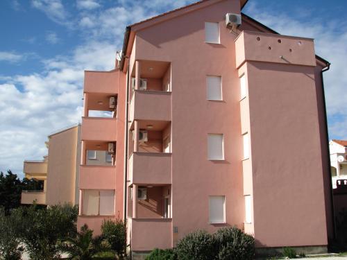 Apartman Jaka Novalja