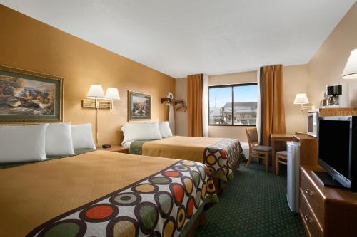 Super 8 Alexandria Mn Hotel