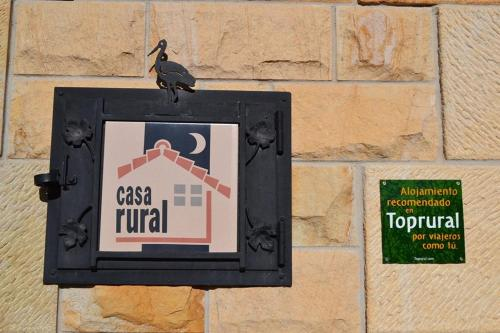 Casa Rural Bocanegra