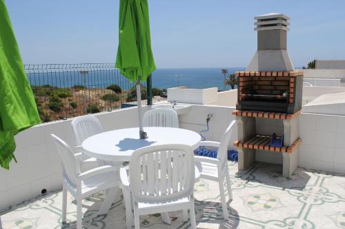 Casa Bela Vista Salema Algarve Portogallo