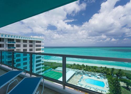Seacoast Suites Apartment Hotel Miami Beach