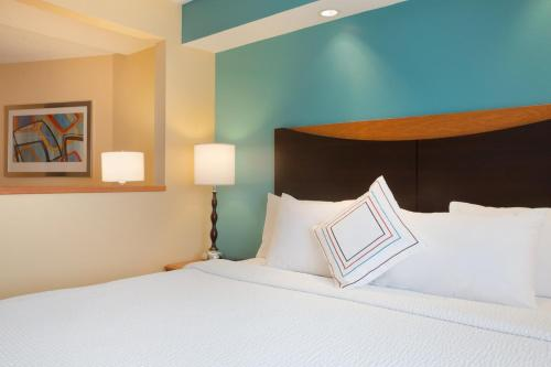 Fairfield Inn & Suites Marriott Minneapolis St. Paul/Roseville