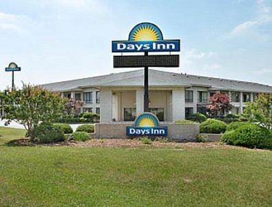 Days Inn Spartanburg Waccamaw