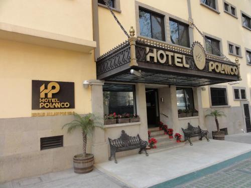 Picture of Hotel Polanco