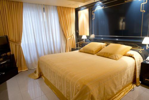 Business Room - single occupancy A Casa Canut Hotel Gastronòmic 4