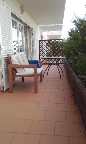 Aldeia Formosa Cabanas de Tavira Algarve Portogallo