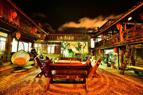 Отель Wuwei Shenghuo Inn 0 звёзд Китай