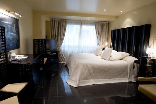 Class Room - single occupancy A Casa Canut Hotel Gastronòmic 4