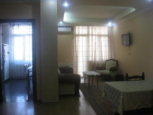 Отель Ираклий