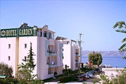 Hotel Garden, Wlora