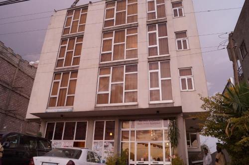HotelBAKS Hotel Apartment
