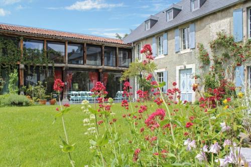 –Holiday home bis Rue du château