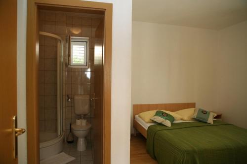 Apartments Davor & Marija Sosic