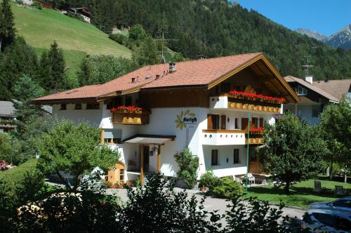 Residence Auriga Sand in Taufers