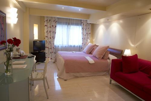 Class Room - single occupancy A Casa Canut Hotel Gastronòmic 15