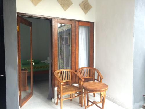 Linggy Homestay