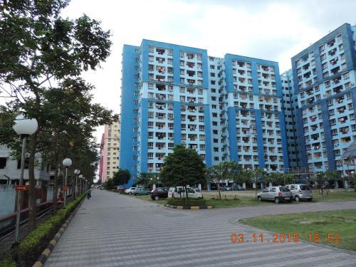Отель Emerald Vibgyor 0 звёзд Индия
