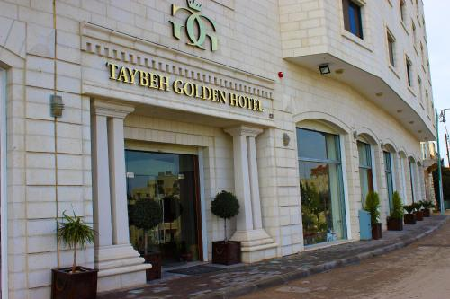 Picture of Taybeh Golden Hotel