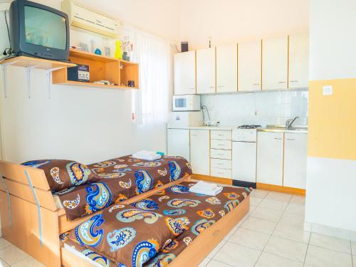 Apartment Sibenska