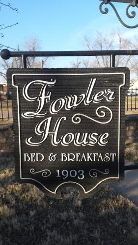 Fowler House Bed and Breakfast
