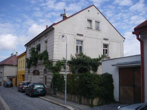 Apartmán Skalka, Mnichovo Hradiště