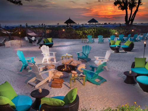 Guy Harvey Outpost - A TradeWinds Beach Resort