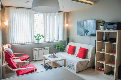 Derelli Business Apartment