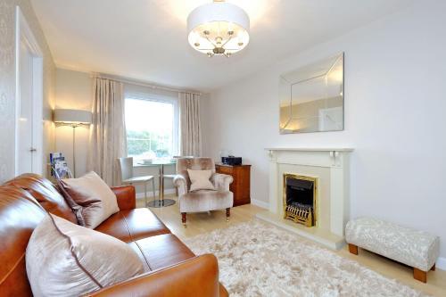 Fonthill Apartment