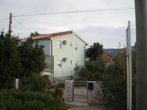Apartments Jerkan 1635