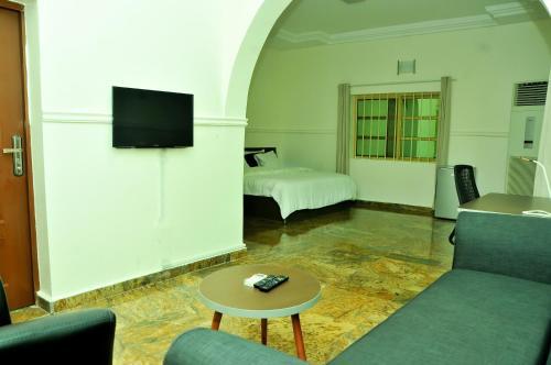 Nordic Hospitality Suites, Abuja