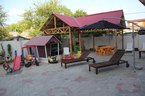 HotelGuest house Kseniya