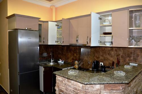 Апартаменты Элитный дом в Батуми