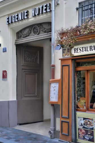 Hôtel Eugénie