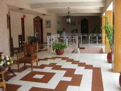 Hotel Plaza Yucatan