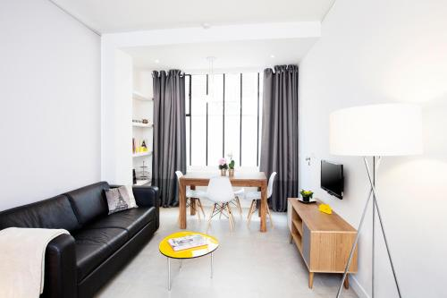 Studios de Charme à Montmartre