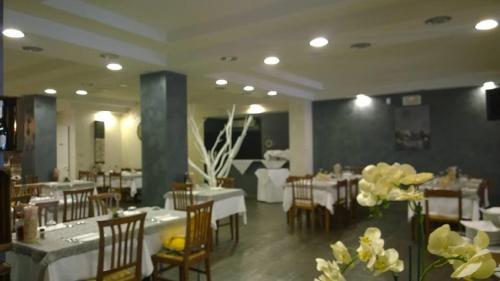 Отель Albergo Ristorante Uspa 2 звезды Италия