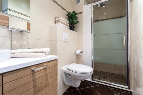 Отель Le Downtown - Cosy 1Bedroom 0 звёзд Франция
