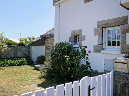 Отель Holiday Home QUIBERON 4834 0 звёзд Франция
