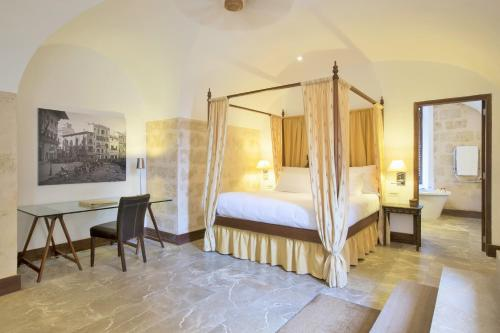 Suite Cap Rocat - Small Luxury Hotels of the World 7