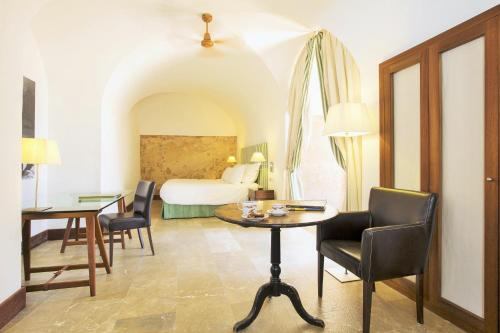 Suite Cap Rocat - Small Luxury Hotels of the World 6