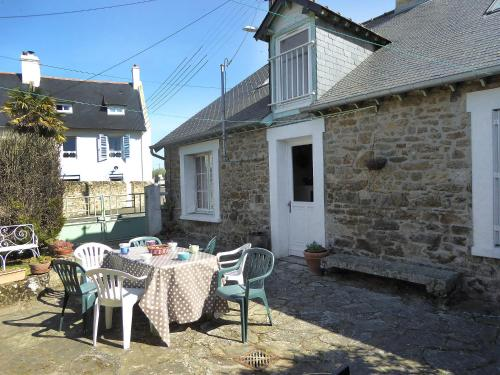 Отель Holiday Home Saint Malo 4783 0 звёзд Франция