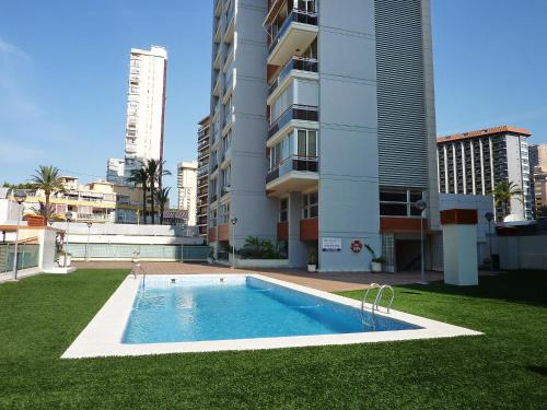 Apartment Edf. Coblanca - 0
