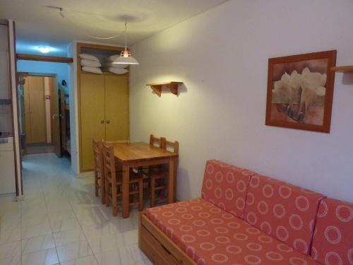 Apartment Estudio 4/5 pax