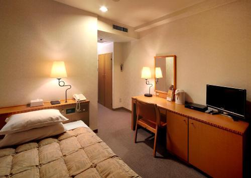Kagoshima Sun Royal Hotel