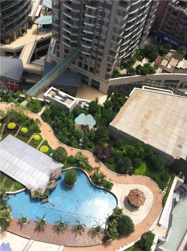 Picture of Kunming IC Holiday Shuncheng Serviced Apartments