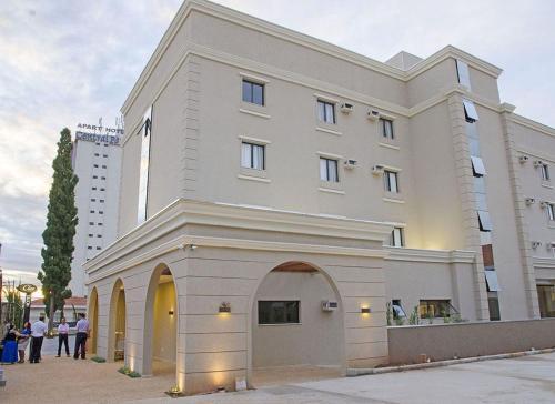 Class Hotel Rio Claro