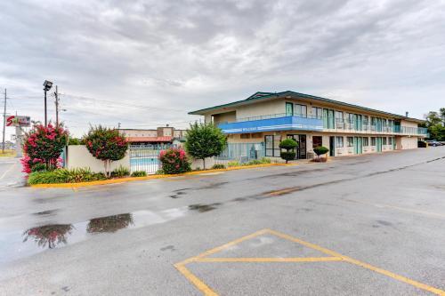 Motel 6 Jonesboro Arkansas