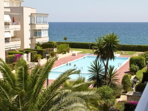 Apartment Cala Montero F2