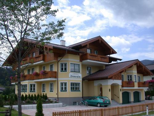 Отель Apartment Flachau 1001 0 звёзд Австрия