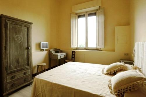 foto Bed and Breakfast Le Chiarine (Siena)